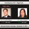 Constituency #22: Paget East
