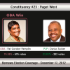 Constituency #23: Paget West