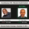 Constituency #26: Warwick South Central