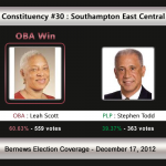 Constituency #30: Southampton East Central