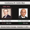 Constituency #9: Smith's West