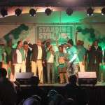 PLP West End Political Rally Dec 11 2012