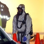"""""""Suspicious Package"""" Found At Airport Jan 5 2013"""