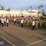 Royal Bermuda Regiment Recruit Camp Passing Out Parade, January 28 2017-110