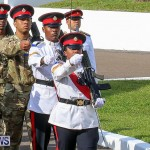 Royal Bermuda Regiment Recruit Camp Passing Out Parade, January 28 2017-54