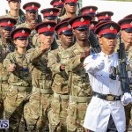 Royal Bermuda Regiment Recruit Camp Passing Out Parade, January 28 2017-56