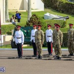 Royal Bermuda Regiment Recruit Camp Passing Out Parade, January 28 2017-81