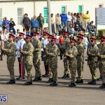 Royal Bermuda Regiment Recruit Camp Passing Out Parade, January 28 2017-85