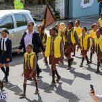Girl Guides Thinking Day Service Bermuda, February 19 2017-18