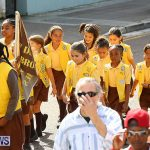 Girl Guides Thinking Day Service Bermuda, February 19 2017-23