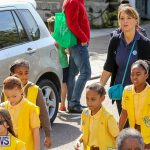 Girl Guides Thinking Day Service Bermuda, February 19 2017-27