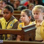 Girl Guides Thinking Day Service Bermuda, February 19 2017-89