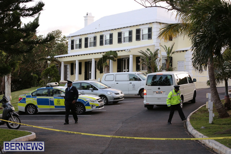 Police Officers Bermuda February 12 2017 (3)
