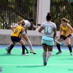 Women's Division Hockey Bermuda Jan 29 2017 (12)